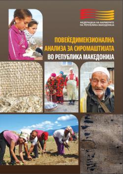 Анализа за Сиромаштијата во РМ