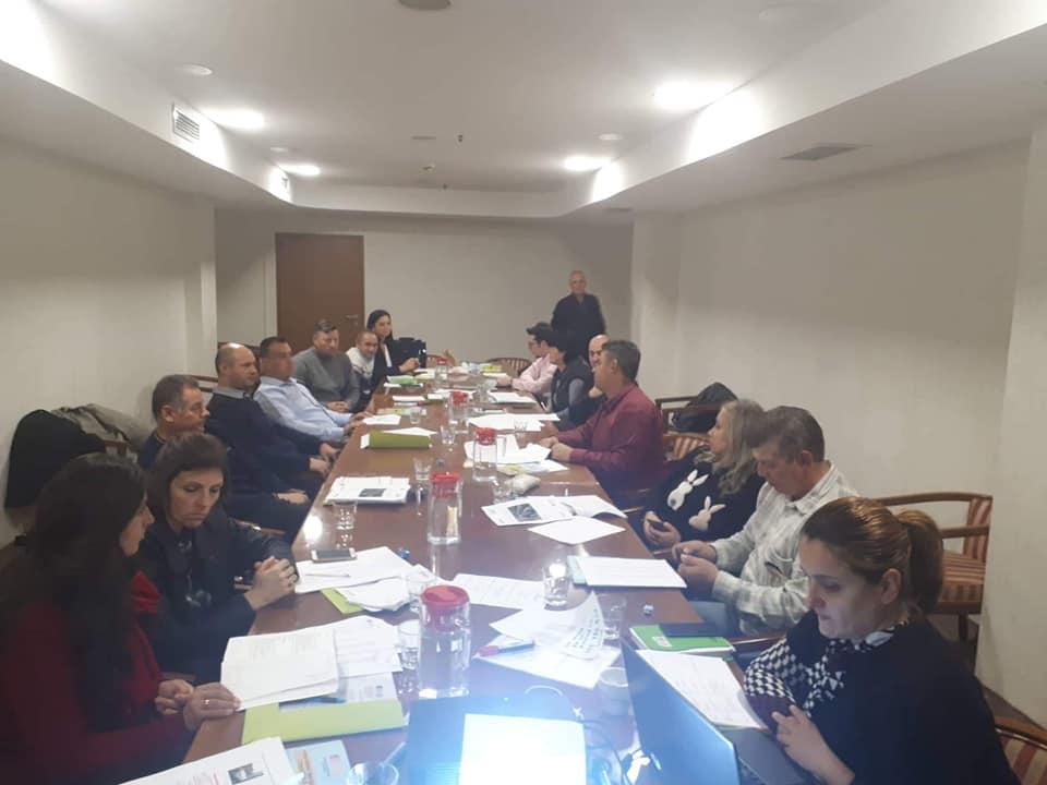 Потсекторски групи основа за градење на ставовите на НФФ