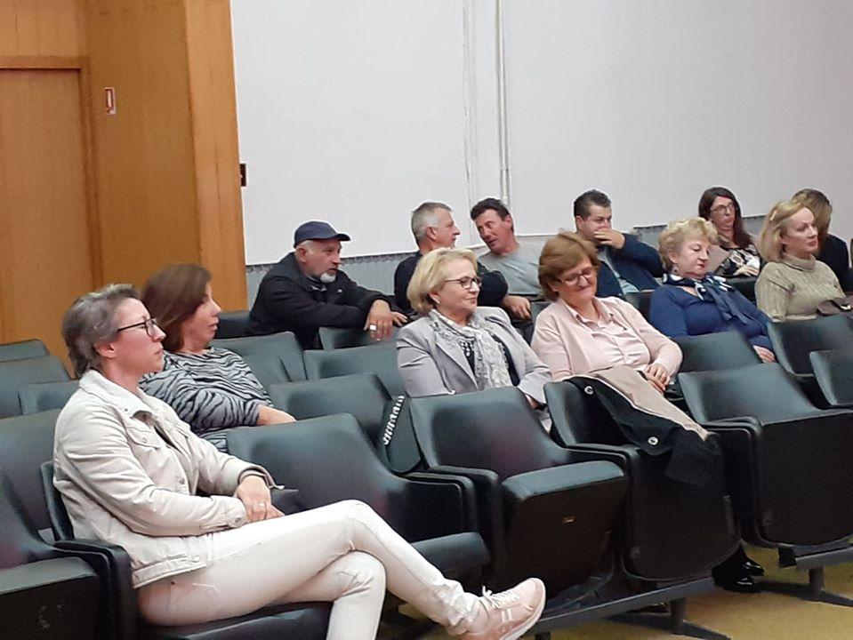 НФФ едукативна средба за човекови права и родова рамноправност во Ресен