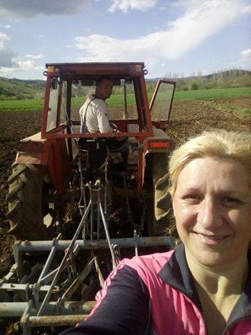 НФФ : Регистрираните индивудуални земјоделци  да се опфатат во пакетот на економски мерки на државата